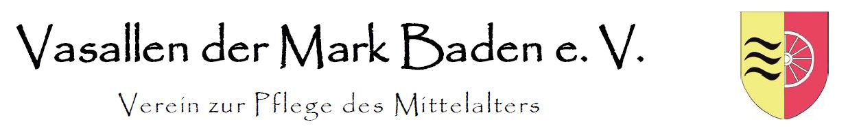 Vasallen der Mark Baden e. V.